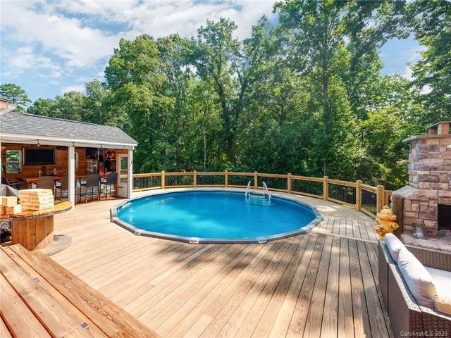 112 Lakeview Shores Loop, Mooresville, NC 28117 (#3640258) :: Carlyle Properties