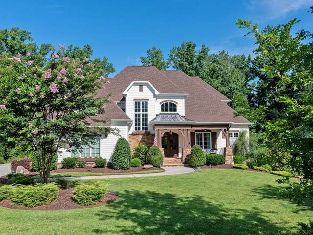 624 Bannerman Lane, Fort Mill, SC 29715 (#3640265) :: TeamHeidi®