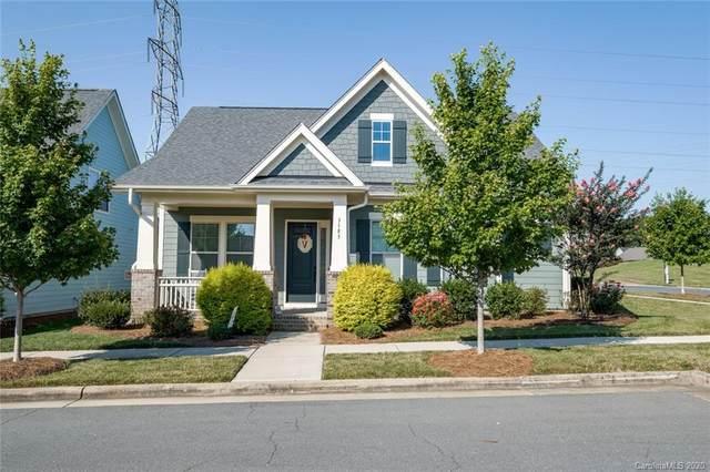 3183 Kelsey Plaza, Kannapolis, NC 28081 (#3640270) :: High Performance Real Estate Advisors