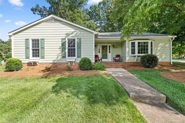 9721 Watergate Road, Charlotte, NC 28270 (#3640275) :: SearchCharlotte.com