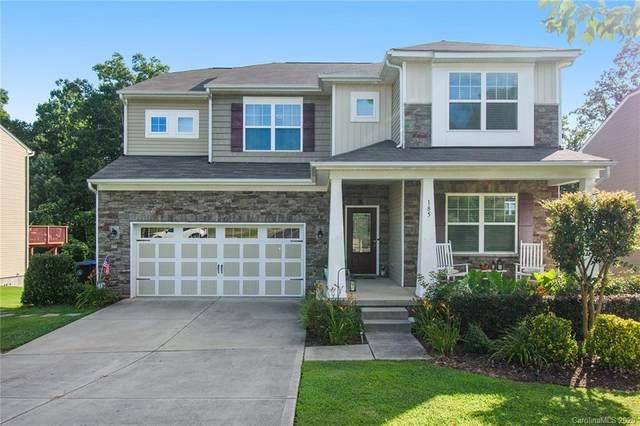 185 Pecan Hills Drive, Mooresville, NC 28115 (#3640276) :: Puma & Associates Realty Inc.