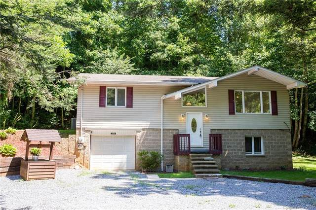 3789 Old Fort Sugar Hill Road, Old Fort, NC 28762 (#3640278) :: Carlyle Properties
