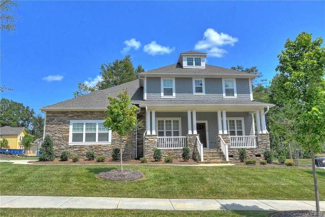 14612 Long Iron Drive #154, Huntersville, NC 28078 (#3640311) :: Stephen Cooley Real Estate Group