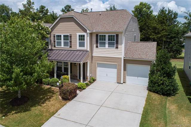 15606 Lakepoint Forest Drive, Charlotte, NC 28278 (#3640318) :: Johnson Property Group - Keller Williams