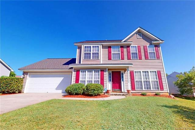 620 Barbee Farm Drive, Monroe, NC 28110 (#3640329) :: The Premier Team at RE/MAX Executive Realty