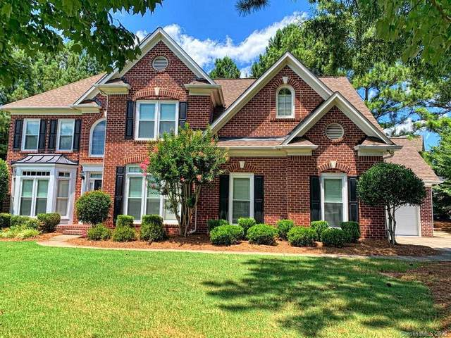 16330 Bridgehampton Club Drive, Charlotte, NC 28277 (#3640332) :: The Premier Team at RE/MAX Executive Realty