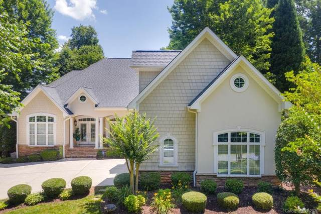 1336 Astoria Parkway, Catawba, NC 28609 (#3640372) :: High Performance Real Estate Advisors
