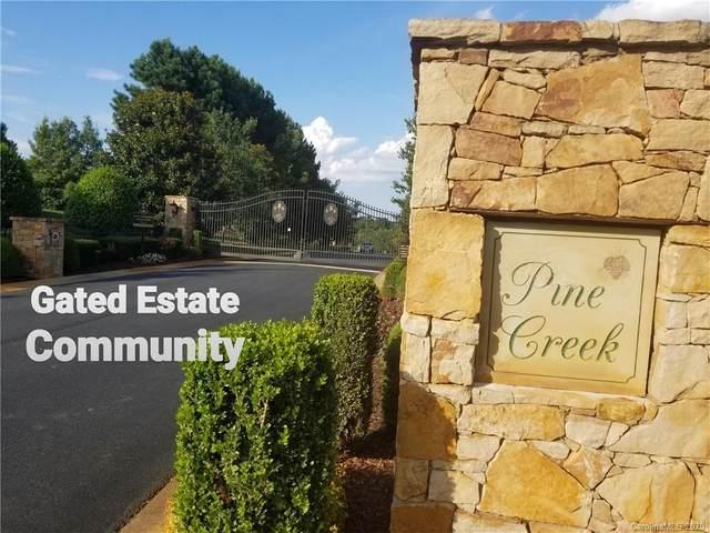 5925 Rolling Ridge Drive, Kannapolis, NC 28081 (#3640375) :: Carolina Real Estate Experts