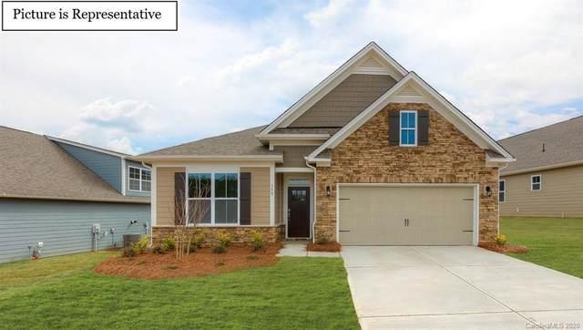 422 Secretariat Drive, Iron Station, NC 28080 (#3640379) :: Carlyle Properties