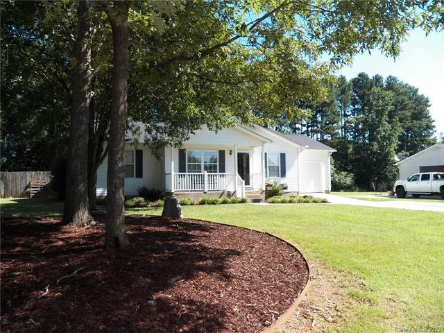 104 Cardinal Drive, Rockwell, NC 28138 (#3640384) :: Stephen Cooley Real Estate Group