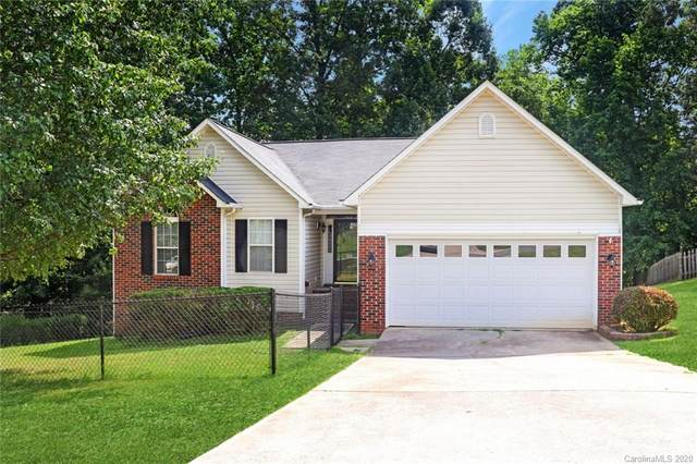 2358 Eagle Glen Court, Gastonia, NC 28056 (#3640408) :: Rinehart Realty