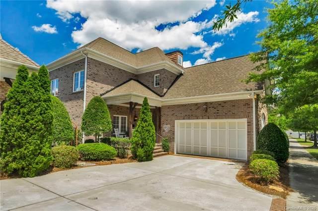 2536 Olde White Lane, Charlotte, NC 28226 (#3640430) :: High Performance Real Estate Advisors