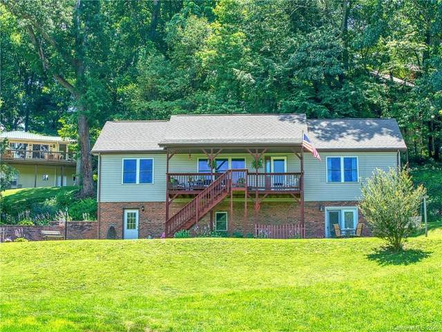 38 Eden Lane, Waynesville, NC 28785 (#3640433) :: The Elite Group