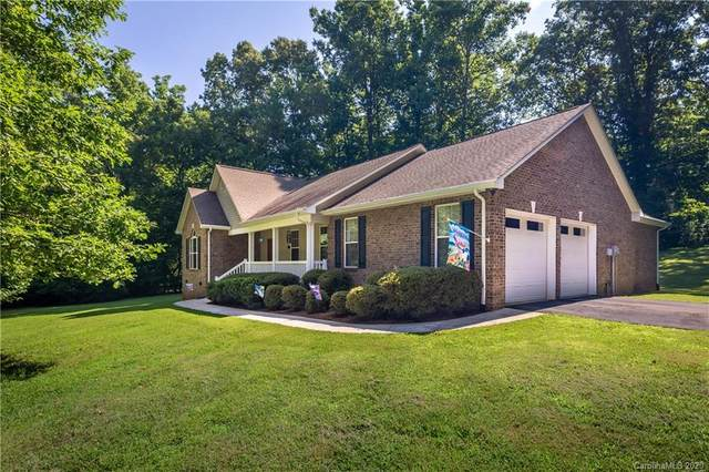 111 Old Hickory Drive, Morganton, NC 28655 (#3640441) :: Stephen Cooley Real Estate Group