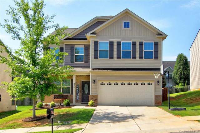 244 Elrosa Road, Mooresville, NC 28115 (#3640453) :: Robert Greene Real Estate, Inc.