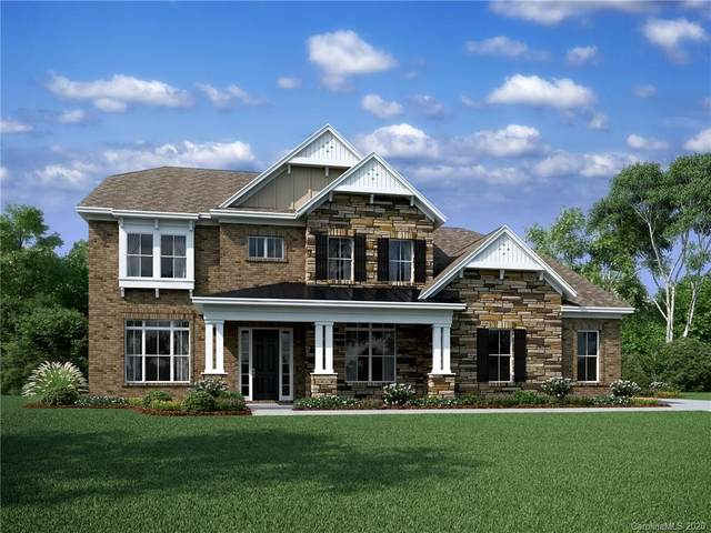 2177 Loire Valley Drive, Indian Land, SC 29707 (#3640466) :: High Performance Real Estate Advisors