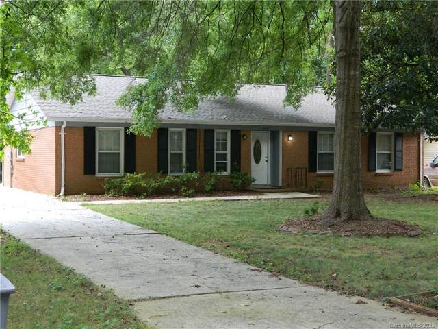 5718 Trotters Ridge Road, Charlotte, NC 28227 (#3640471) :: Robert Greene Real Estate, Inc.