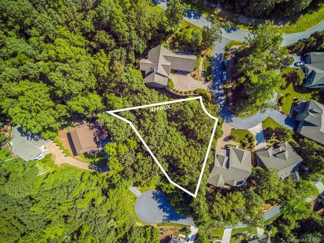 10 Piney Trace Loop #140, Fairview, NC 28730 (#3640490) :: Zanthia Hastings Team