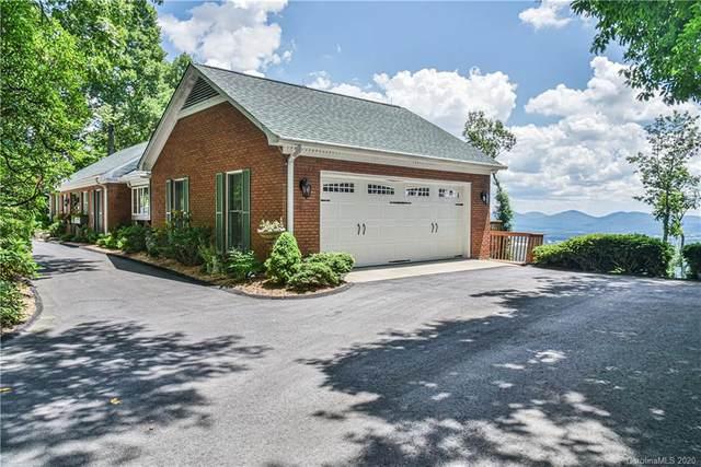 89 Chestnut Ridge Road, Mills River, NC 28759 (#3640491) :: Puma & Associates Realty Inc.