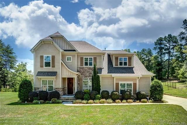 135 Lakeshore Hills Drive, Mooresville, NC 28117 (#3640502) :: Puma & Associates Realty Inc.