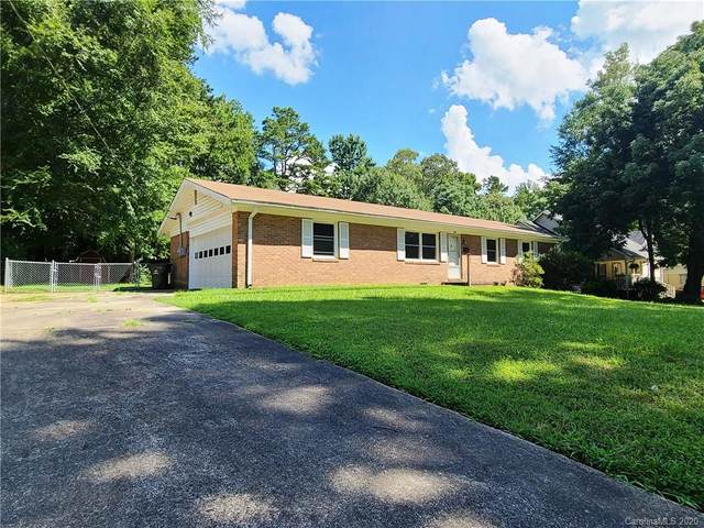 414 Forestdale Drive, Spencer, NC 28159 (#3640506) :: Carlyle Properties