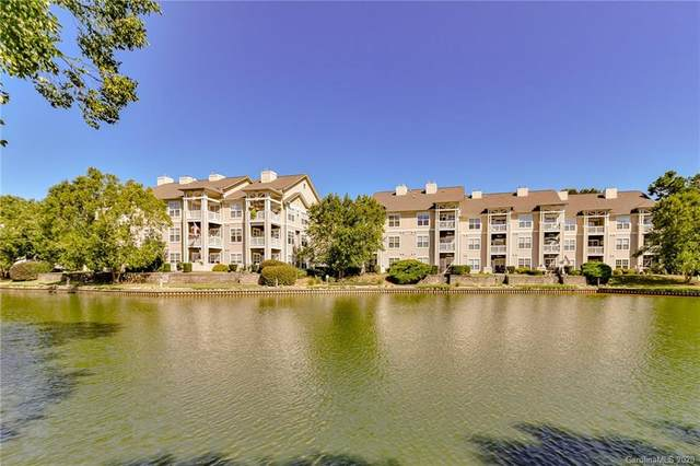18736 Nautical Drive #306, Cornelius, NC 28031 (#3640510) :: DK Professionals Realty Lake Lure Inc.