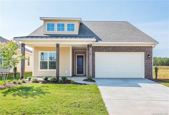 6248 Raven Rock Drive #713, Denver, NC 28037 (#3640516) :: Stephen Cooley Real Estate Group