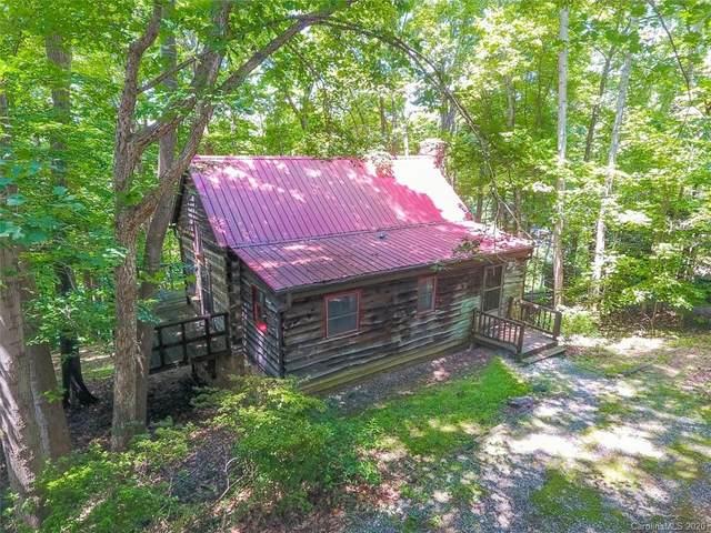 300 Clark Cove Road, Statesville, NC 28677 (#3640529) :: High Performance Real Estate Advisors