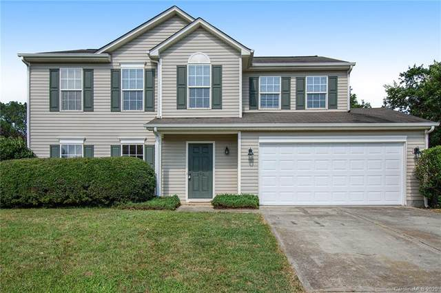 106 Stanwood Place, Mooresville, NC 28115 (#3640530) :: High Performance Real Estate Advisors