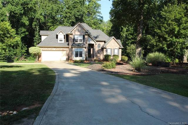 119 Grand Canyon Road, Stanley, NC 28164 (#3640538) :: Rinehart Realty