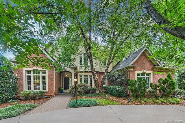 5138 Bevington Place, Charlotte, NC 28277 (#3640541) :: Charlotte Home Experts