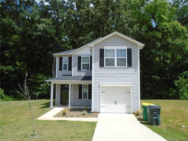 1546 Keystone Drive, Salisbury, NC 28147 (#3640546) :: Stephen Cooley Real Estate Group