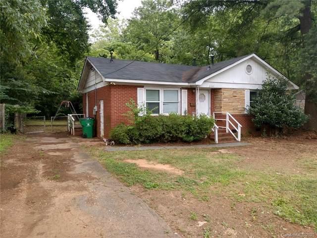 2749 Kenhill Drive, Charlotte, NC 28208 (#3640559) :: High Performance Real Estate Advisors