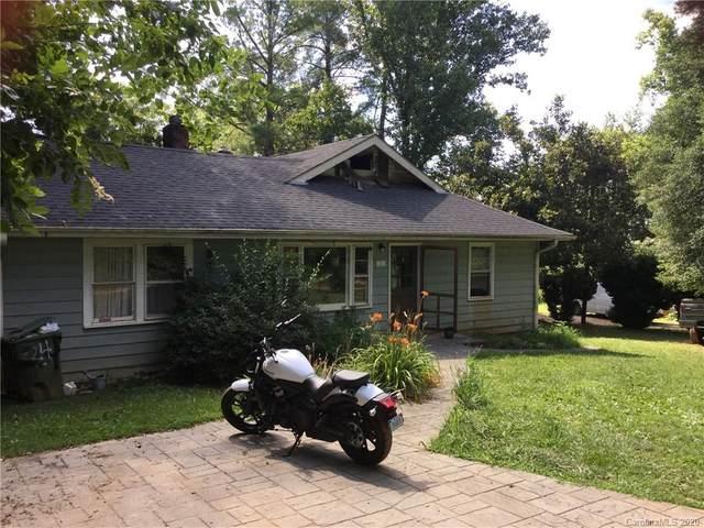 24 and 24 1/2 E Starnes Cove Road, Asheville, NC 28806 (#3640584) :: Carver Pressley, REALTORS®