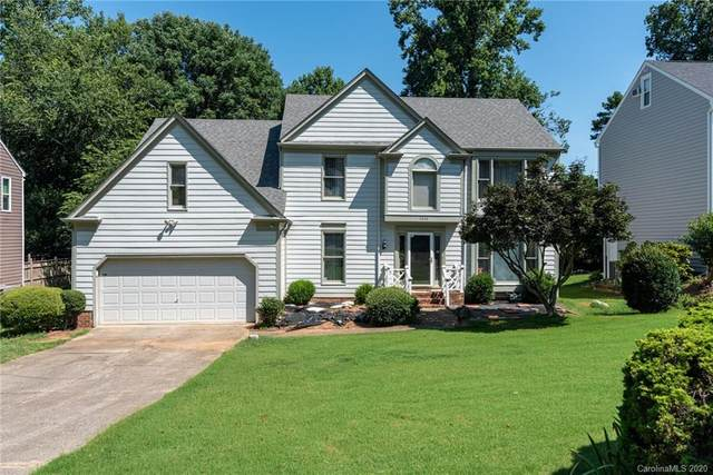 7224 Kinsmore Lane, Charlotte, NC 28269 (#3640596) :: Stephen Cooley Real Estate Group