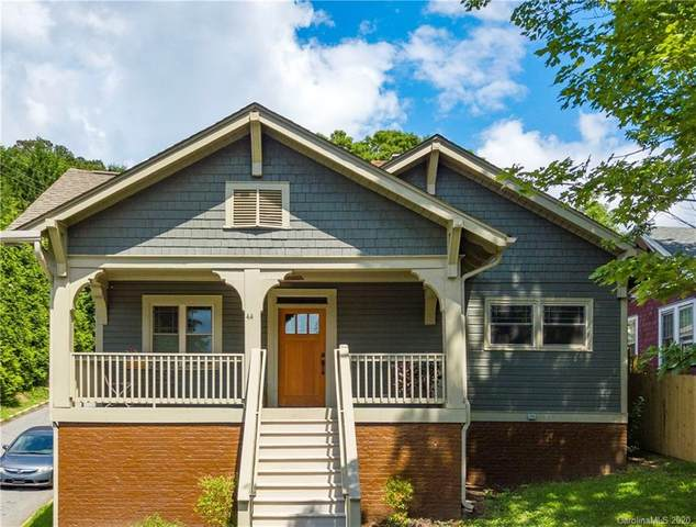 44 Hollywood Street, Asheville, NC 28801 (#3640604) :: LePage Johnson Realty Group, LLC