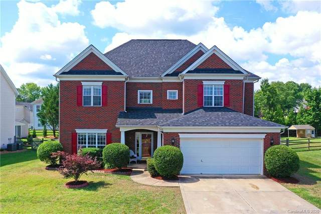 4731 The Arbors Drive, Harrisburg, NC 28075 (#3640611) :: Puma & Associates Realty Inc.