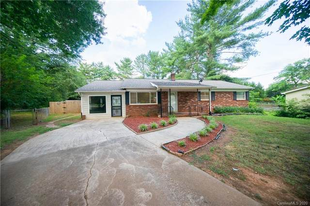 820 Kerley Court, Statesville, NC 28677 (#3640619) :: Stephen Cooley Real Estate Group