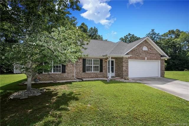 8353 Emily Drive, Harrisburg, NC 28075 (#3640620) :: Carolina Real Estate Experts