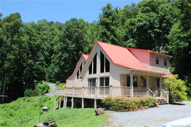 1090 Big Rockys Road Unit V4, Bryson City, NC 28713 (#3640631) :: Rowena Patton's All-Star Powerhouse
