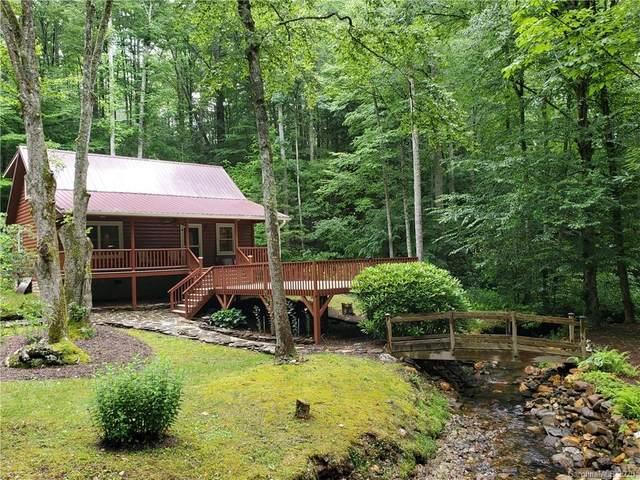 243 Laurel Ridge Drive, Spruce Pine, NC 28714 (#3640655) :: Premier Realty NC