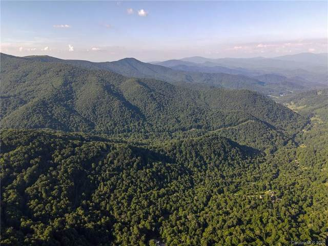 39 Overlook Drive #39, Mars Hill, NC 28754 (#3640658) :: Carlyle Properties