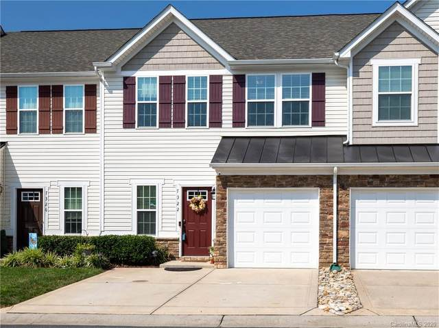 7322 Copper Beech Trace, Charlotte, NC 28273 (#3640667) :: LePage Johnson Realty Group, LLC