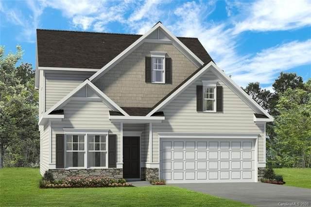 4631 Christina Court #51, Gastonia, NC 28056 (#3640681) :: Carolina Real Estate Experts