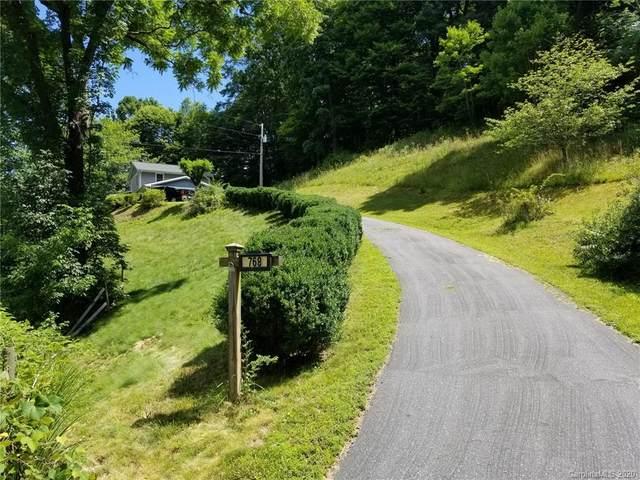 768 Old Mine Fork Road, Burnsville, NC 28714 (#3640684) :: Johnson Property Group - Keller Williams