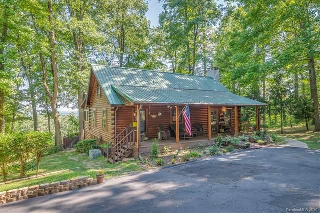 926 White Oak Mountain Road, Columbus, NC 28722 (#3640685) :: Keller Williams Professionals
