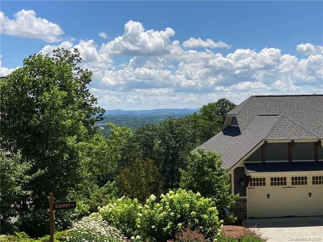 50 Garnet Way, Hendersonville, NC 28791 (#3640697) :: High Performance Real Estate Advisors