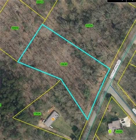 1.9 Lithia Inn Road, Lincolnton, NC 28092 (#3640701) :: High Performance Real Estate Advisors