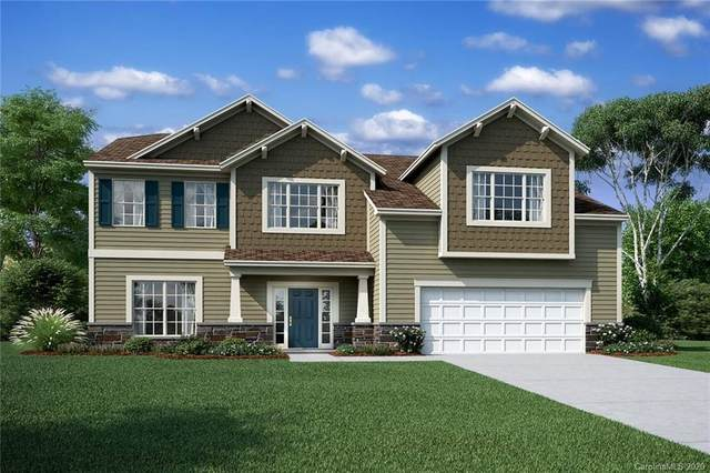 12515 Journeys End Trail, Huntersville, NC 28078 (#3640702) :: Odell Realty
