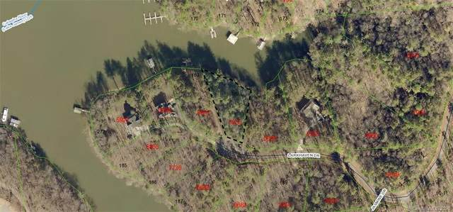 V/L Larkhaven Drive #182, Nebo, NC 28761 (#3640743) :: High Performance Real Estate Advisors